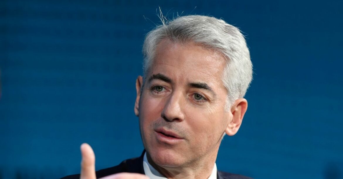 Ackman's Pershing Square swaps Starbucks for a slice of Domino's