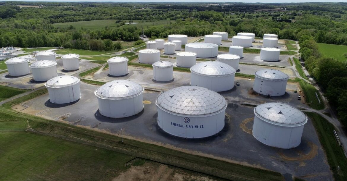 Cyberattack exposes lack of required defenses on U.S. pipelines