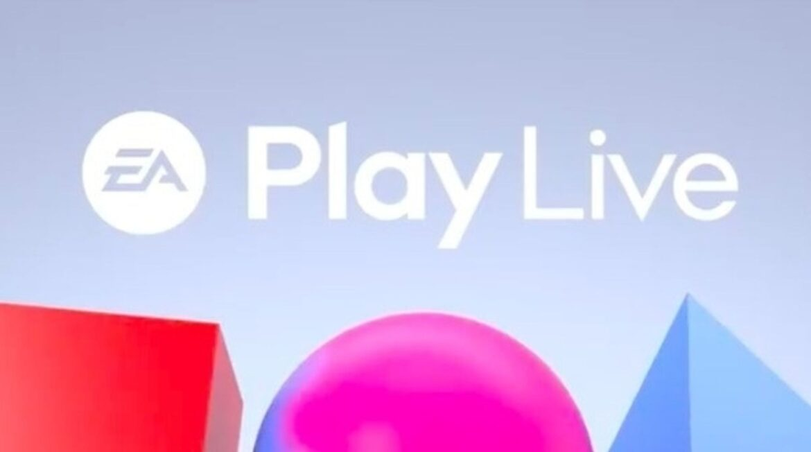 EA swerves E3 to hold live event in July