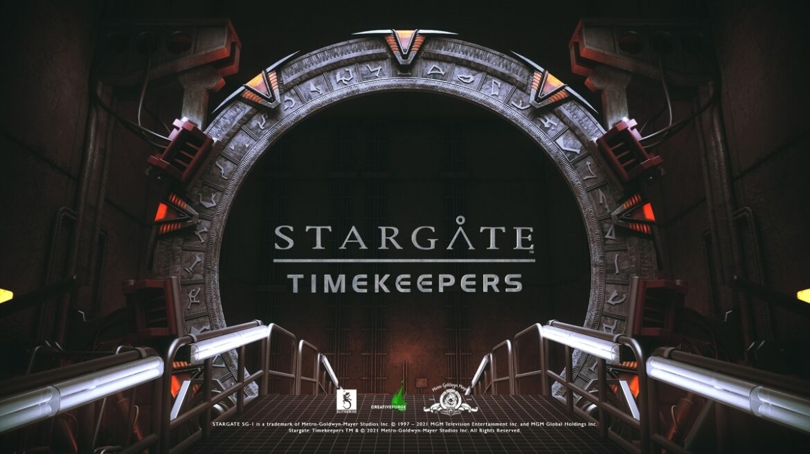 Timekeepers is an RTS coming to PC