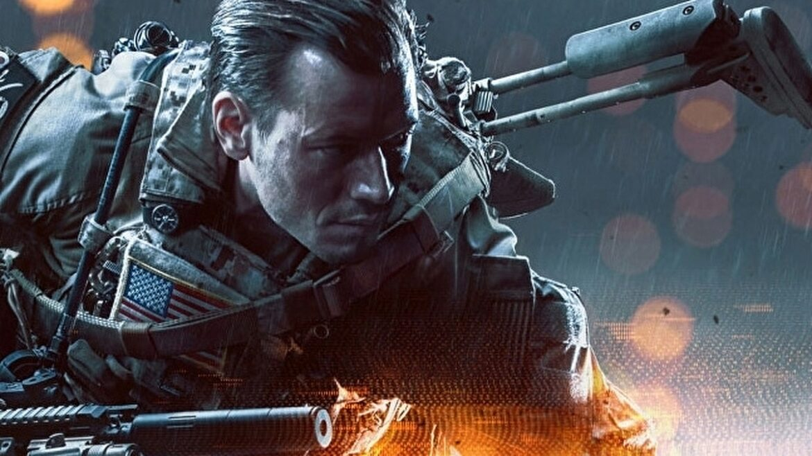 Battlefield 6 is designed for PS5 and Xbox Series X, but will also run on last-gen